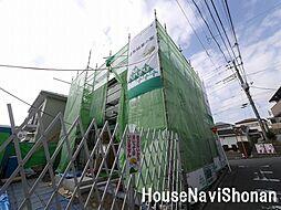 [テラスハウス] 神奈川県藤沢市大鋸 の賃貸【/】の外観