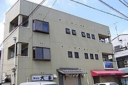 イヌイマンション[2階]の外観
