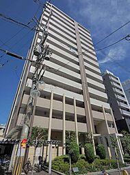 KWレジデンス日本橋[9階]の外観