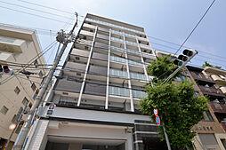 アドバンス神戸プリンスパーク[402号室]の外観
