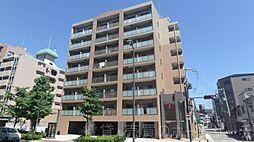 エグゼ大阪BAY[5階]の外観