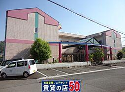 亀井参号館[2階]の外観