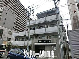 ワコーレ町田[3階]の外観