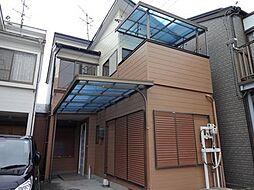 [一戸建] 静岡県浜松市南区三島町 の賃貸【/】の外観