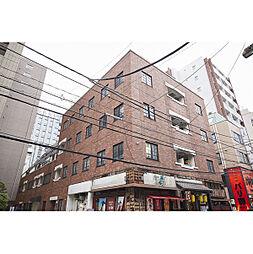 サンクレスト武井[2階]の外観
