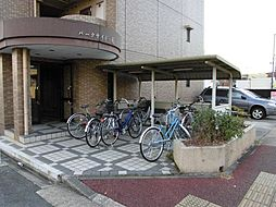 愛知県名古屋市北区金城町2丁目の賃貸マンションの外観