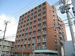 第12高光マンション[8階]の外観