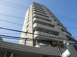 ベルファース江坂[5階]の外観