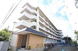 橋本第1マンション[206号室号室]の外観
