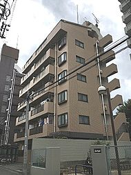 愛岡マンション[102号室]の外観
