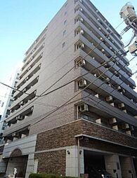グランドガーラ日本橋兜町[8F号室]の外観