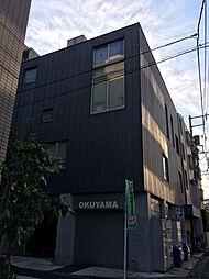 Y BUILDING[203号室]の外観