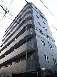 クオーレ浅草[2階]の外観