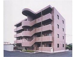 静岡県沼津市東原の賃貸マンションの外観