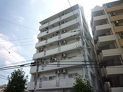 グレイスフル第2東三国2[4階]の外観