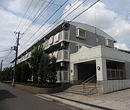 ドゥジェーム・ニイヤ[1階]の外観