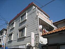 グレイス魚崎[1階]の外観
