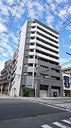 パレ阪栄橋[8階]の外観