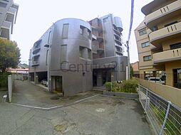 セントラルコート5[3階]の外観