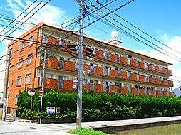 福岡県福岡市博多区三筑1丁目の賃貸マンションの外観