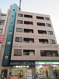 ジェクトワン相模原ビル[6階]の外観