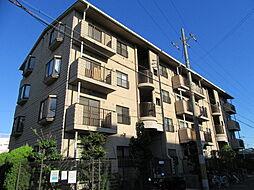 セピアコート山本[4階]の外観