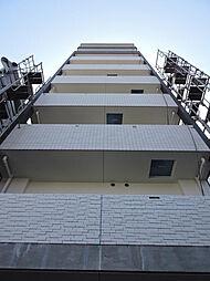 メルベージュ難波サウス[2階]の外観