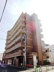 ラ メゾン ミュー[7階]の外観