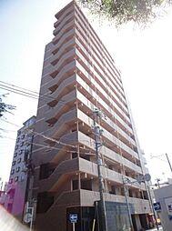 エクシード田町[8階]の外観