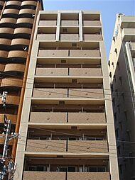 スワンズシティ大阪WEST[6階]の外観