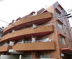 サンライフレジデンス[2階]の外観