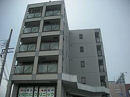 カルム新金岡[4階]の外観