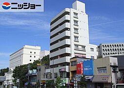 パーク八事[7階]の外観