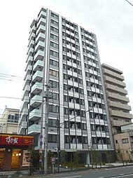 東京都江東区千石2丁目の賃貸マンションの外観