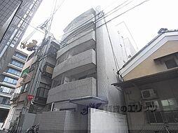 JR山陰本線 二条駅 徒歩2分の賃貸マンション