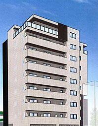 Casa大濠西[4階]の外観