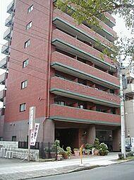プレジデント・イン・上杉[8階]の外観