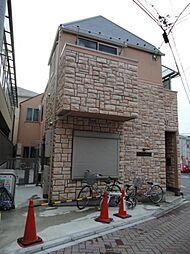 八景舎高円寺南[A103号室]の外観