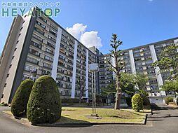 愛知県名古屋市瑞穂区新開町の賃貸マンションの外観