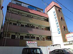ICD中山ビル[20号室]の外観