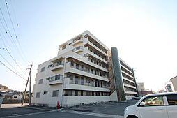 青山ハイツ[3階]の外観