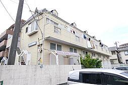 オネスティ津田沼壱番館[107号室]の外観