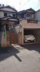 [一戸建] 大阪府堺市中区八田西町3丁 の賃貸【/】の外観