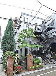 ガーデンピュア多摩川 bt[305kk号室]の外観