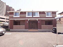 エスポワールドミール[1階]の外観