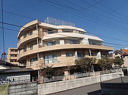 ルネ・プラッツ22別館[3階]の外観