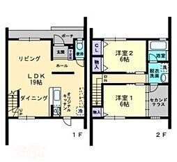 香川県高松市伏石町(一戸建て)