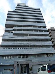ルリエ横浜宮川町[706号室]の外観