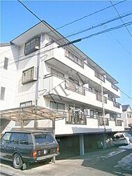 本太イブキマンション[4階]の外観