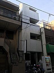 ロイヤル西住之江[4階]の外観